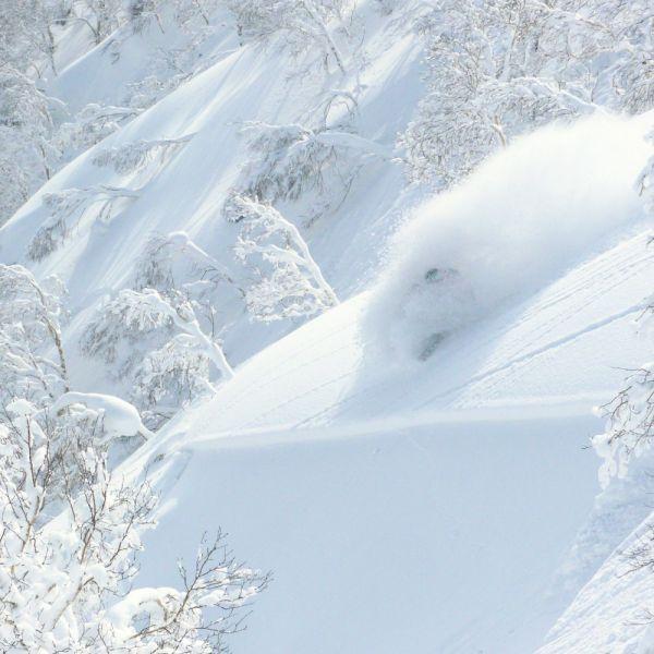 Japan Hokkaido