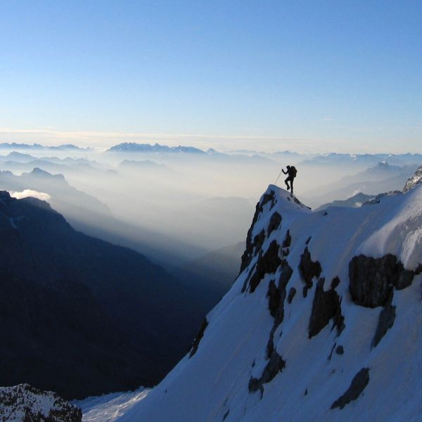 Alpinisme Basiscursus